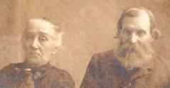 blanks william henry III and mattie carpenter blanks