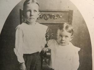 culpepper Curtis and Obbie sons of Andrew Bluitt Culpepper
