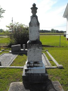 crane a j and wife obelisk