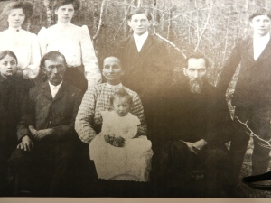 culpepper mary eudora culpepper saterfiel family