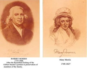 howington james c great grandparents robert and mary morris