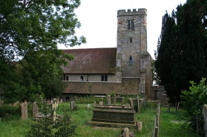 salehurst church