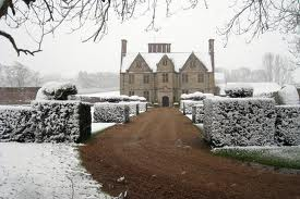 wigsell in snow