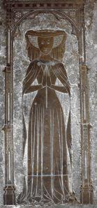 alianora culpepper cobham, church of st peter and st paul