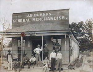 blanks jack bruce general store