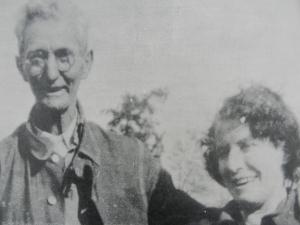 culpepper Sam and Annie Culpepper