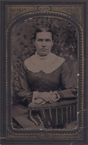 James daughter Martha Ellen Rodgers Meek