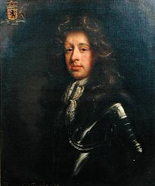 Thomas_Fairfax 5th baron of cameron, catherine culpeppers husband