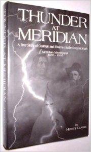 thunder at meridian