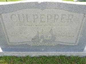 culpepper, andrew bluitt and ollie kittrell