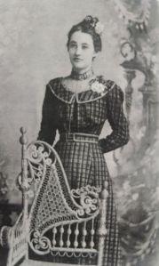 culpepper ora wedgeworth wife of Joseph Floyd