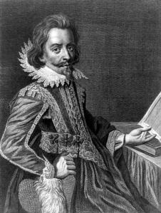 Nathaniel Bacon, T. Chambars