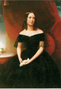 carrie mcgavock portrait
