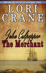 The Merchant ebook