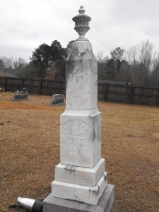 pickett lucy ann rackley obelisk