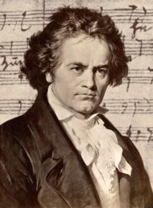 AETJFR Ludwig van Beethoven
