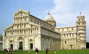 romanesque-architecture-pisa-cathedral