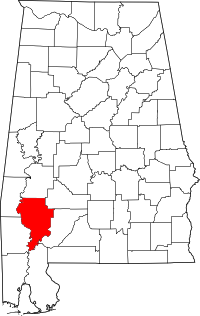 clarke-in-alabama