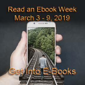 5. GetInto - Read an Ebook Week